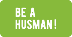 Be A Husman
