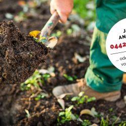 Fach- und Vorarbeiter (m/w/d) Garten- und Landschaftsbau