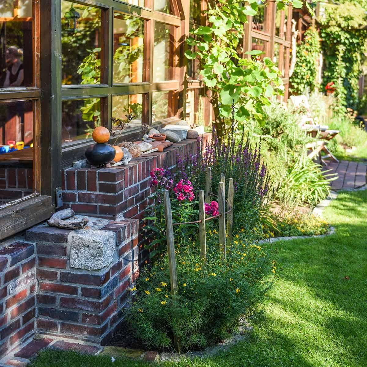 Gartengestaltung im raum wilhelmshaven jever wittmund for Gartengestaltung 2016